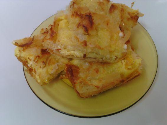 Снимка 2 от рецепта за Българска баница