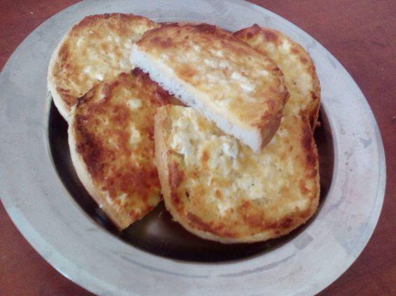 Снимка 13 от рецепта за Бърза закуска