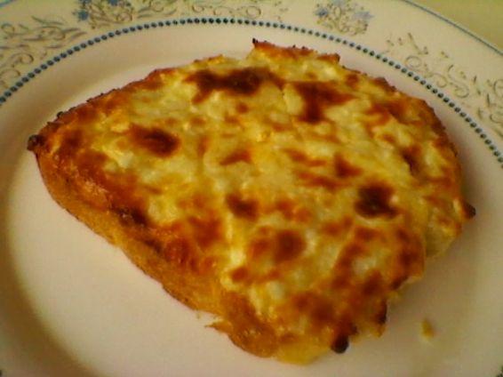Снимка 6 от рецепта за Бърза закуска