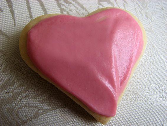 Снимка 5 от рецепта за Дребни сладки за Свети Валентин