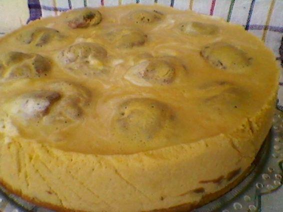 Снимка 4 от рецепта за Еклерова торта