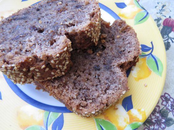 Снимка 1 от рецепта за Фануропита