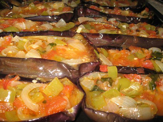 Снимка 6 от рецепта за Имамбаялдъ