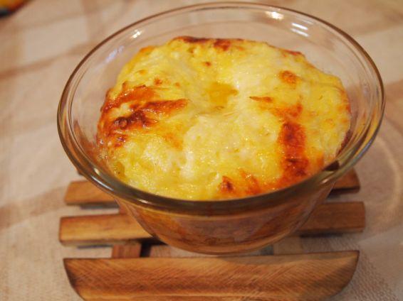 Снимка 3 от рецепта за Кашкавал на фурна