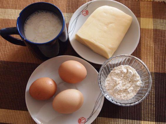 Снимка 6 от рецепта за Кашкавал на фурна