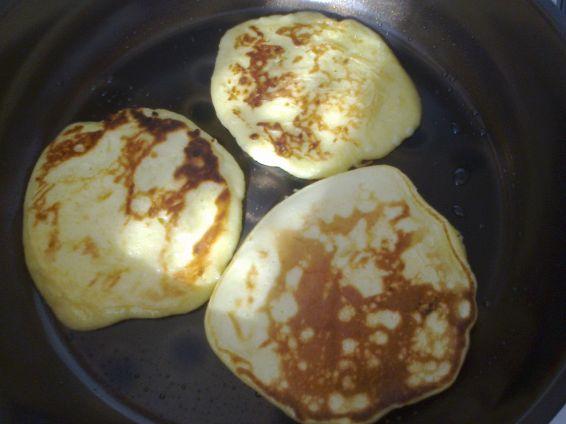 Снимка 3 от рецепта за Катми с кашкавал