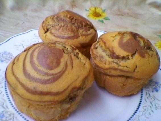 Снимка 8 от рецепта за Кексчета