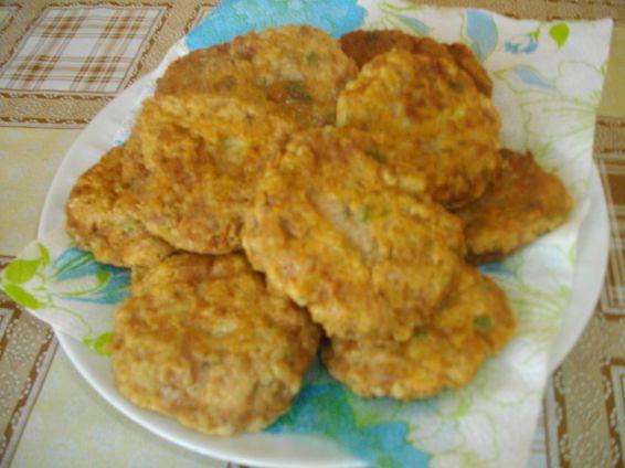 Снимка 3 от рецепта за Кюфтета с ориз