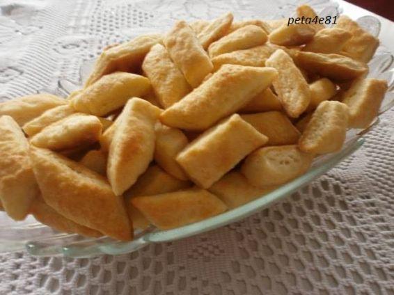 Снимка 4 от рецепта за Мамините соленки