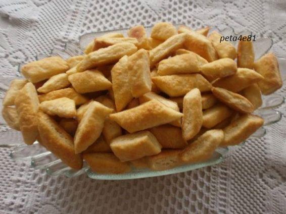 Снимка 5 от рецепта за Мамините соленки