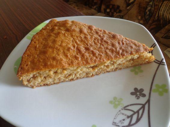 Снимка 2 от рецепта за Медена питка