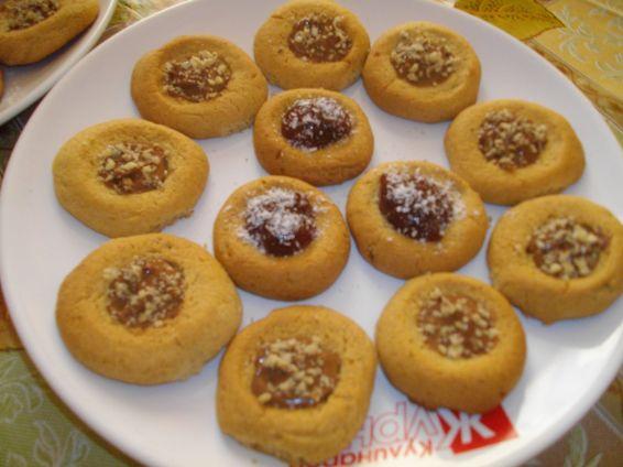 Снимка 4 от рецепта за Меденки с орехи