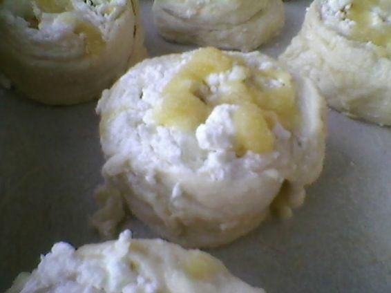 Снимка 4 от рецепта за Милинки розички