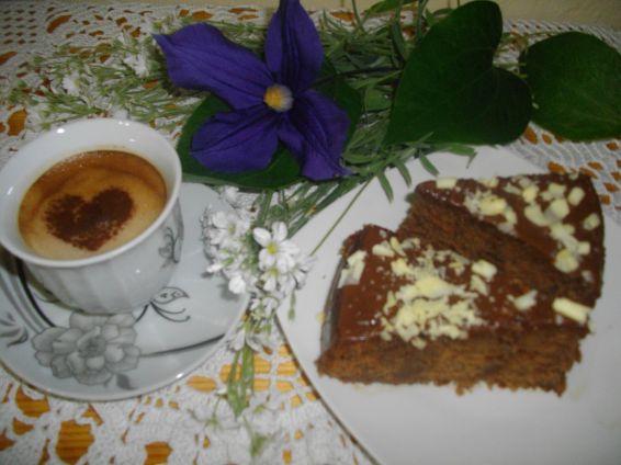 Снимка 6 от рецепта за Мокър кекс