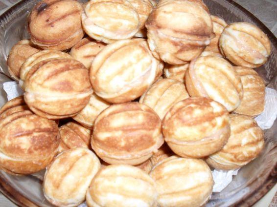 Снимка 2 от рецепта за Орехчета