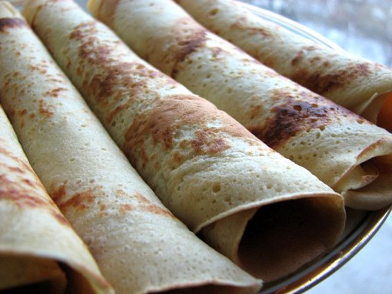 Снимка 1 от рецепта за Палачинки