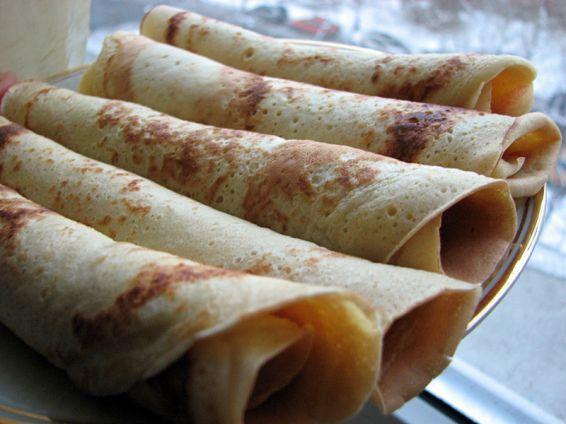 Снимка 3 от рецепта за Палачинки