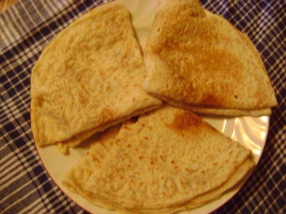 Снимка 11 от рецепта за Палачинки - II вариант