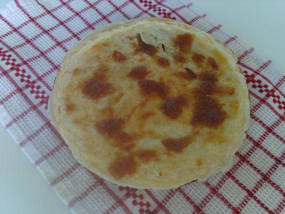 Снимка 12 от рецепта за Палачинки - II вариант