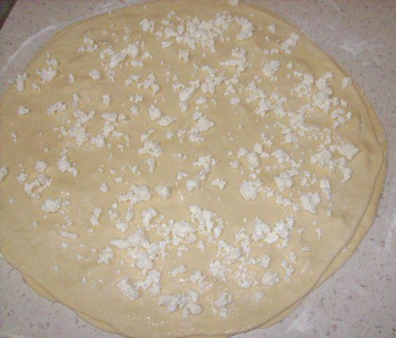 Снимка 6 от рецепта за Питката на леля Ленче