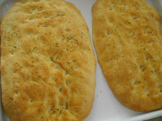 Снимка 3 от рецепта за Пърленки с риган