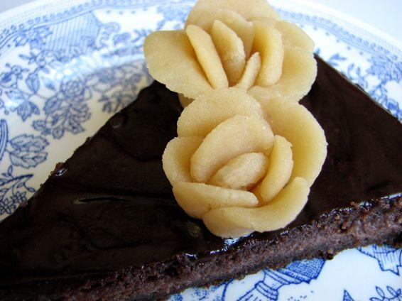 Снимка 3 от рецепта за Шоколадов маскарпоне чийзкейк
