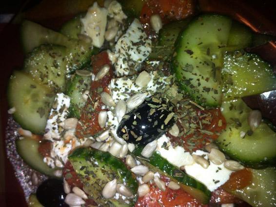 Снимка 5 от рецепта за Шопска салата
