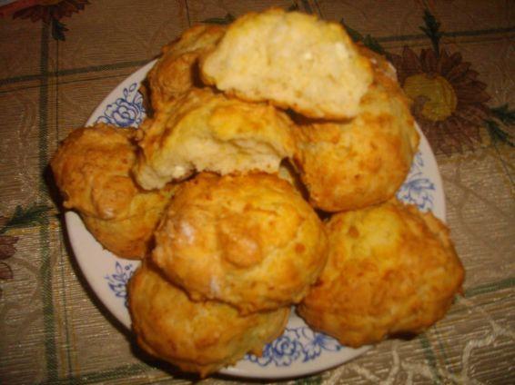 Снимка 2 от рецепта за Сиренки