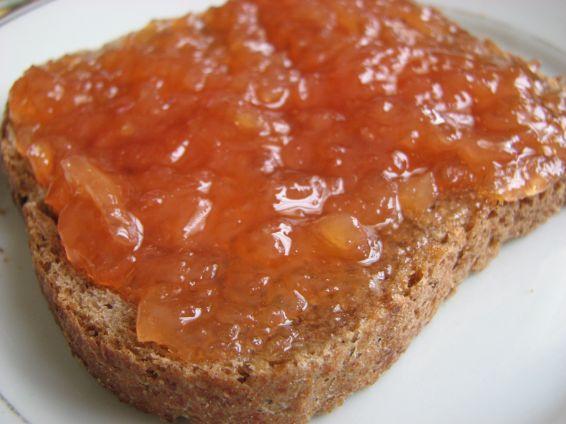 Снимка 2 от рецепта за Сладко от настъргани дюли