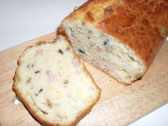 Снимка 5 от рецепта за Солени мъфини с шунка и кисели краставички