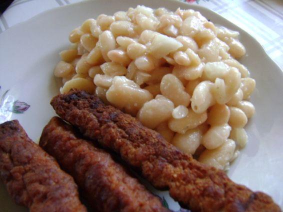 Снимка 3 от рецепта за Сръбски кебапчета