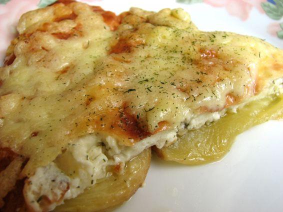 Снимка 2 от рецепта за Суфле от тиквички