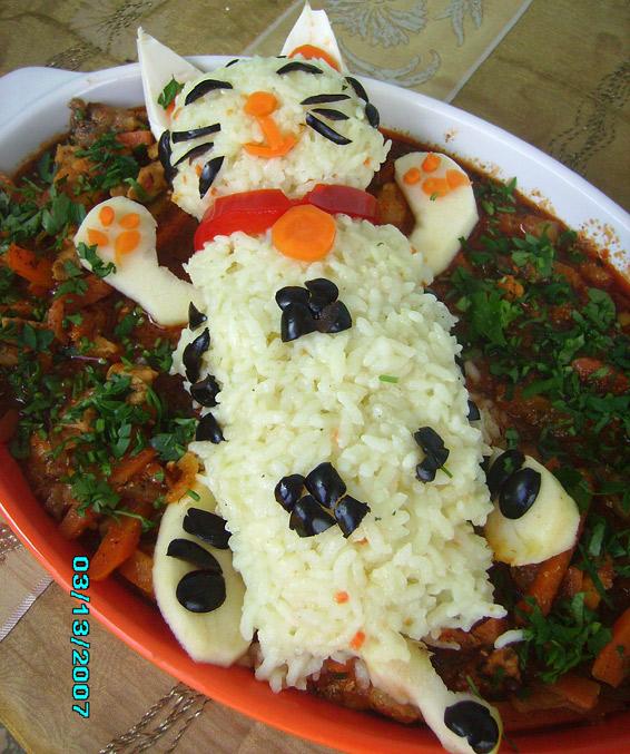 Снимка 2 от рецепта за Тепанаки