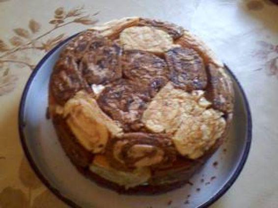Снимка 2 от рецепта за Торта купол