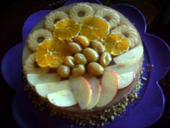 Снимка 4 от рецепта за Торта парфе