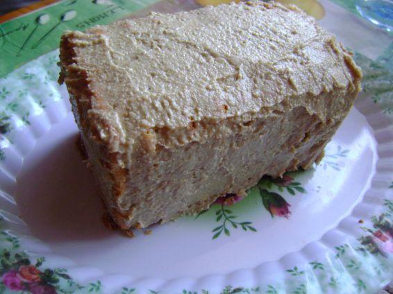 Снимка 2 от рецепта за Торта с тахан халва