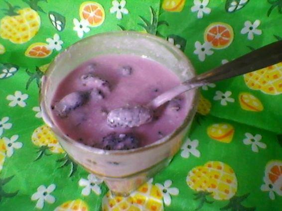 Снимка 3 от рецепта за Закуска с овесени ядки
