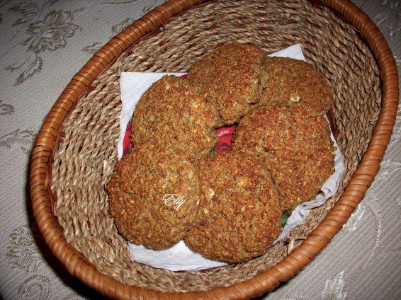 Снимка 3 от рецепта за Здравословни хлебчета