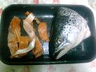 Рецепта за Супа от сьомга