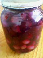 Рецепта за Компот от грозде
