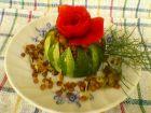 Рецепта за Тиквички пълни с леща