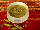 Рецепта за Вкусна супа с грах