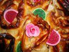Рецепта за Весела Коледна баклава