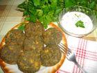 Рецепта за Пролетни кюфтенца от лапад