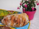 Рецепта за Средиземноморско хлебче