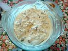 Рецепта за Салата катък с печен пипер