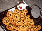 Рецепта за Маслени бисквити