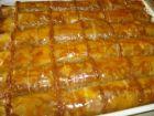 Рецепта за Баклавички с локум