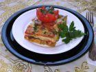 Рецепта за Лазаня с шунка и гъби