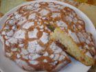 Рецепта за Плодов сладкиш със сладко от череши